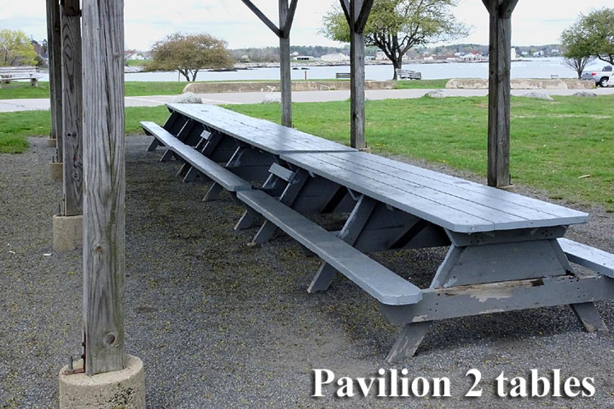 Pavilion #2